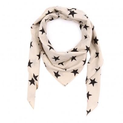 foulard-star-gris