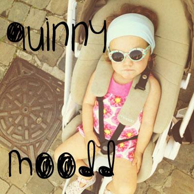 Quinny Mood Dorel
