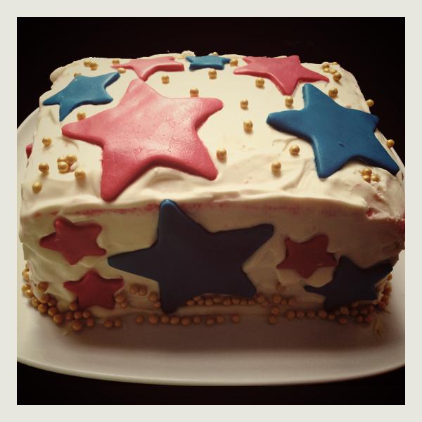 cake-etoiles-tricolores