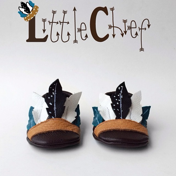 little chief moccs happy and the hectic